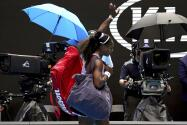 Cancelan 11 torneos de tenis en China por coronavirus