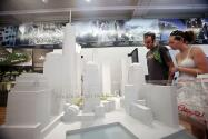 Descubre todo el significado del Museo y Memorial 09/11, sitio que debes visitar por lo menos una vez en la vida