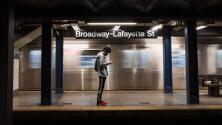 ¿Qué está pasando en el metro de Nueva York? Se reporta un aumento en la tasa de criminalidad