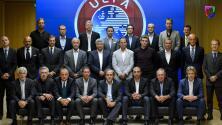 La UEFA puede acabar mañana la regla del valor doble de los goles como visitante