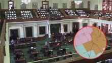 """""""Ilegal e inmoral"""": LULAC cuestiona el nuevo mapa de representación de distritos y dice que afecta a latinos"""
