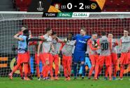 Young Boys consuma la sorpresa y elimina al Bayer Leverkusen