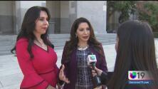 Juramentan nuevos legisladores en el Capitolio estatal