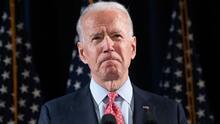 """""""Se sienten decepcionados"""": Popularidad de Biden cae entre los hispanos y afroestadounidenses"""