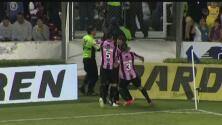 Los mejores goles de Camilo Sanvezzo en Querétaro