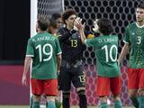 Guillermo Ochoa inspiró al equipo mexicano tras la goleada ante Sudáfrica
