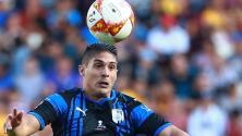 Javier Güemez confía plenamente en la remontada de Querétaro sobre Cruz Azul