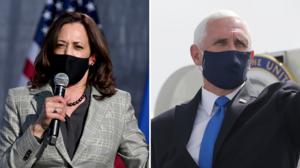 Cinco datos claves antes del debate entre Pence y Harris en Utah