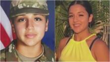 """""""De noche las violan y las acosan sexualmente"""": madre de Vanessa Guillen narra lo que le contaba su hija sobre el Ejército"""