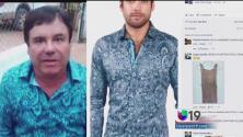 """El Chapo"" impone moda"