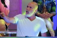 Radamés recordó sus años como actor en 'Cuna de Lobos' y sus escenas con la villana Catalina Creel