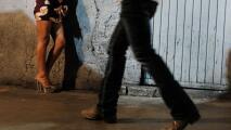 """""""La víctima más joven tenía 2 años"""": preocupación por incremento de casos de tráfico humano en Los Ángeles"""