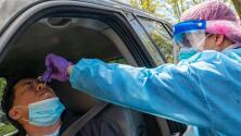 Staten Island presenta una alta incidencia de contagios por coronavirus