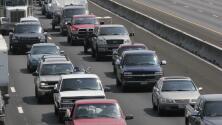 Recomendaciones de las autoridades en el norte de Texas para evitar accidentes en carretera