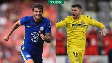 Chelsea vs. Villarreal: ¿cuándo y dónde ver la Supercopa de Europa 2021?