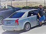 Policía pide ayuda para ubicar sospechoso de robo de convertidor catalítico en Bakersfield