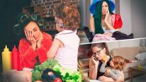 6 cosas que cambian para siempre cuando te conviertes en mamá