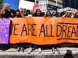 Dreamers de Fresno reciben apoyo en la Semana de Acción para Estudiantes Indocumentados