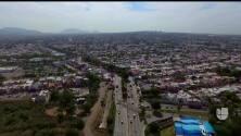 Impresionantes mausoleos del narcotráfico en los panteones de Sinaloa
