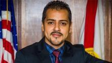 Arrestan a un candidato a la Comisión de Sweetwater acusado de tráfico de drogas