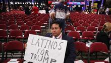 La incógnita del latino trumpista