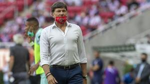 """Cristante tras caer con Chivas: """"No podemos jugar a ser un equipito"""""""