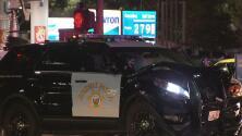 Autoridades reportan tres accidentes durante horas de la noche en diferentes vías