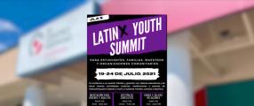 Latinx Youth Summit: brindan talleres educativos y de salud mental