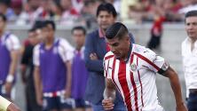 Carlos Salcido habló de su relación con José Saturnino Cardozo en Chivas