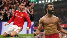 """Para Solskjaer, CR7 no se puede comparar con Salah: """"Es único"""""""