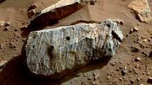 En video: La NASA consigue rocas de Marte para saber si alguna vez existió vida