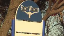 Dos personas mueren tras un accidente de tránsito en 'la esquina de la muerte' en Fort Worth