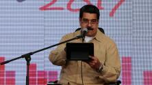 Nicolás Maduro niega que exista un autogolpe en Venezuela y defiende decisión del tribunal supremo