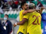 Andrés Andrade es baja para Colombia ante Chile en las eliminatorias de la Conmebol