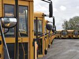 Muere un conductor de autobús escolar tras ser apuñalado mientras transportaba niños