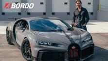 Bugatti Chiron Pur Sport 2021   Prueba A Bordo Completa