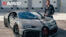 Bugatti Chiron Pur Sport 2021 | Prueba A Bordo Completa