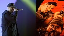Nicky Jam habla de la importancia de su participación en Bad Boys 3