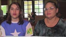 Familias boricuas afectadas por el huracán María reciben departamentos en San Antonio