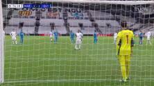¡Remontada francesa! Payet puso el 2-1 sobre Olympiakos