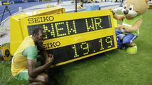 Un día como hoy, Usaín Bolt se convirtió en leyenda