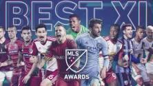 Giovani dos Santos y David Villa encabezan el Once Ideal de la MLS