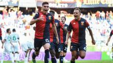 Johan Vásquez repite con el Genoa y enfrentará al Torino