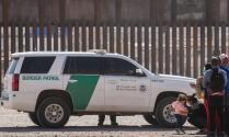 La agenda del expresidente Trump en su visita a la frontera en El Paso