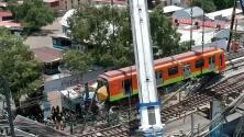 Continúa la investigación sobre el desplome del metro en la CDMX a tres meses de la tragedia