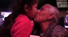 Palomas Mensajeras: emotiva reunión de familias en Fresno