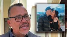 Pedro Rivera estaría dispuesto a conocer al nuevo novio de Chiquis, pero hay algo en que no está de acuerdo