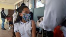 """""""Tenemos todo listo"""": pediatras en Nueva York esperan que pronto se apruebe la vacuna para niños entre 5 y 11 años"""