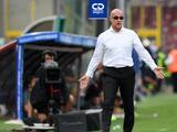 El DT del Genoa afirma que a Johan Vásquez aún le falta adaptación
