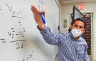 Distrito Escolar Independiente de Dallas busca maestros hombres e hispanos: esto debes saber